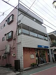 コーポ長崎[3階]の外観