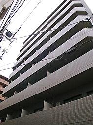ルーブル野方弐番館[3階]の外観