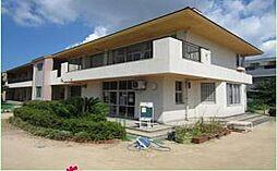 岸田アパート[1階]の外観