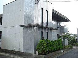 京都府京都市北区西賀茂川上町の賃貸マンションの外観