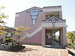 エスポアール堅田[1階]の外観