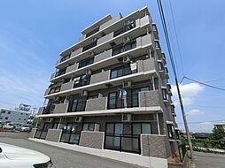 千葉県千葉市緑区あすみが丘1丁目の賃貸マンションの外観