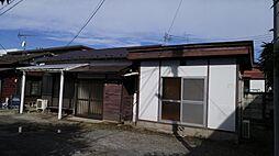 [一戸建] 東京都府中市分梅町2丁目 の賃貸【/】の外観