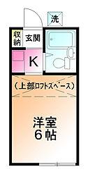 【敷金礼金0円!】ホワイトハイツ真光寺