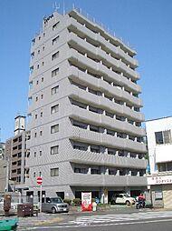 ダイナコートグランデュール博多[10階]の外観