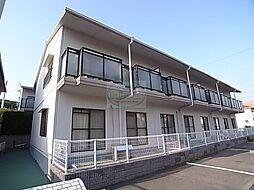 兵庫県神戸市西区池上5丁目の賃貸マンションの外観