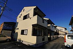 メゾンドスケガワ[105号室]の外観