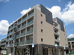 JR東海道本線 甲南山手駅 6階建[2階]の外観