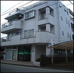 メゾンラック(事務所)[1階]の外観