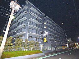 ルミエール3番館[2階]の外観