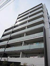 レクセルガーデン北綾瀬[6階]の外観