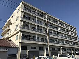 三家第2ビル[3階]の外観