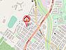 地図,1DK,面積27.3m2,賃料2.0万円,バス 道北バス忠和5条1丁目下車 徒歩2分,JR函館本線 旭川駅 5.2km,北海道旭川市忠和五条1丁目6番17号