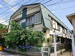 [テラスハウス] 千葉県市川市福栄4丁目 の賃貸【/】の外観