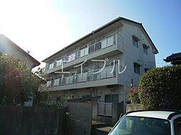 ラパンISHIDATE[3階]の外観
