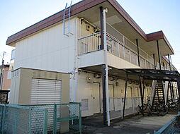 ファミール北野C[105号室]の外観