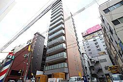 大阪府大阪市西区江戸堀3丁目の賃貸マンションの画像