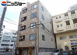 名藤マンション[3階]の外観