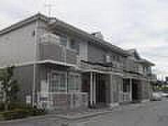 サンフロール神戸北II[2階]の外観