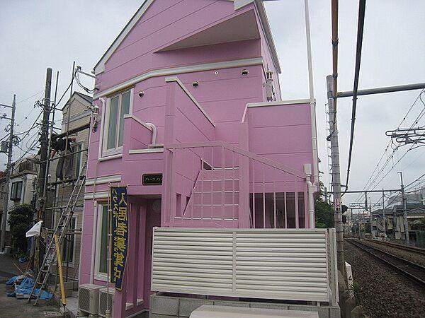 グレースクイーン 1階の賃貸【東京都 / 練馬区】