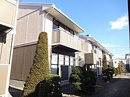 エスポワール伊藤B棟[2階]の外観