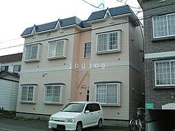新川駅 2.2万円