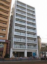 モルティーニ西線通[10階]の外観
