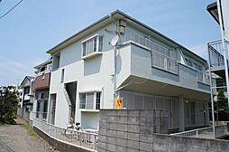 エミナンス浜竹[101号室]の外観