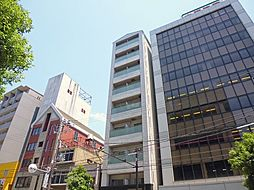 W.O.B FUKUSIMA[5階]の外観