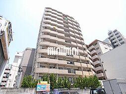 ステイタスマンション博多駅前[3階]の外観