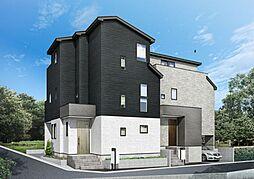 本蓮沼駅 5,780万円