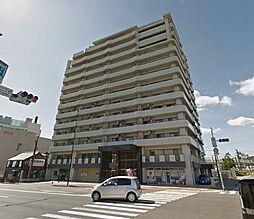 ライオンズマンション黒崎[6階]の外観