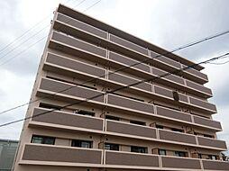 ルメール南茨木[1階]の外観