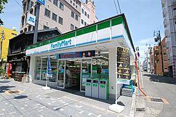 (仮称)中区新栄三丁目2新築計画[2階]の外観