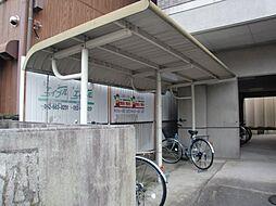 ラ・フィーネヤマセ[2階]の外観