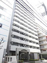 ノルデンハイム新大阪II[4階]の外観