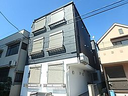 王子神谷駅 6.5万円