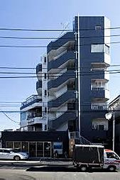 Feel二子玉川[3階]の外観