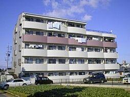 サンライズ清香II[3階]の外観