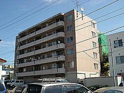 NOAII[2階]の外観