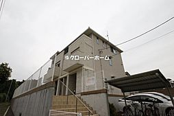 小田急小田原線 座間駅 徒歩19分の賃貸アパート