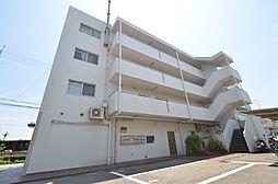 安倉グランドハイツ[3階]の外観