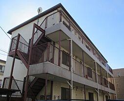 ラ・グリューIII[3階]の外観