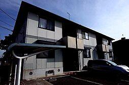 リベルテ西神戸[1階]の外観