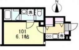 ルシオール東新宿