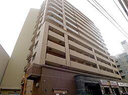 神奈川県川崎市川崎区砂子2丁目の賃貸マンションの外観