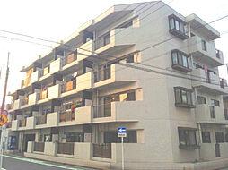 リュミエ川口[2階]の外観