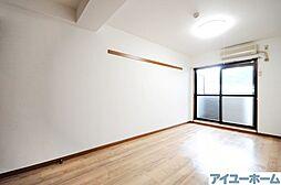 第13エルザビル[11階]の外観