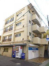 桜マンション 100B[302号室]の外観
