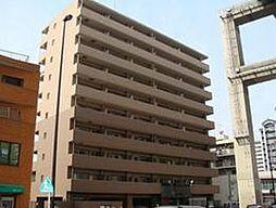 クリムゾン博多II[7階]の外観